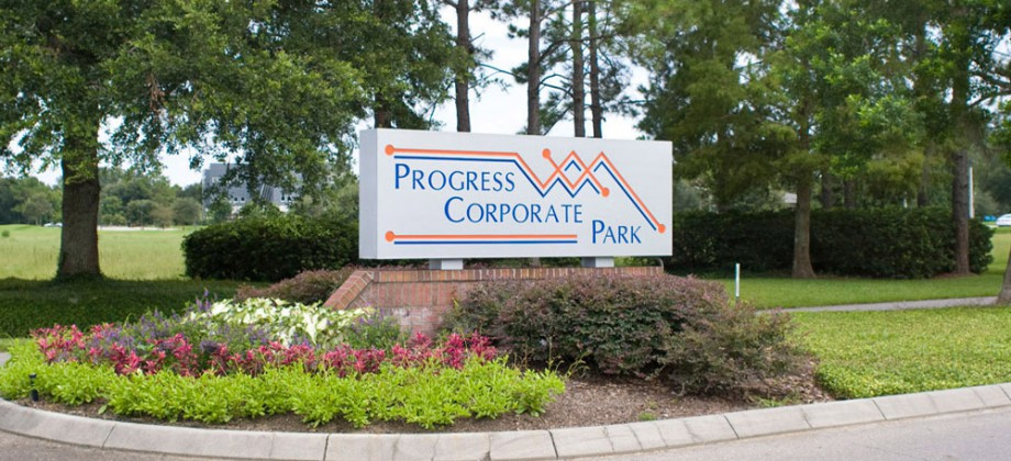 Progress Corporate Park